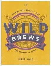 Wild Brews