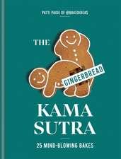 Gingerbread Kama Sutra