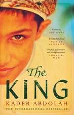 Abdolah, K: The King