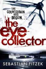 The Eye Collector