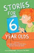 Stories for 6 Year Olds:  Operation Green Parrot