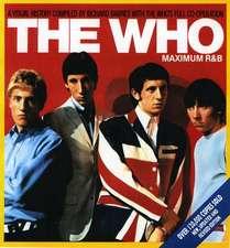 The Who: A Visual History