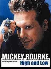 Micky Rourke