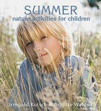 Summer Nature Activities for Children. Irmgard Kutsch and Brigitte Walden:  A Short History of Esoteric Christianity