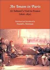 Imam in Paris:  A Comprehensive Course
