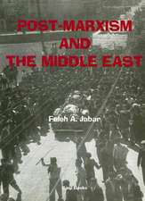 Post-Marxism and the Middle East:  A History