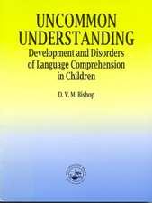 Uncommon Understanding
