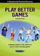 Play Better Games
