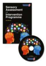 Sensory Assessment and Intervention Programme