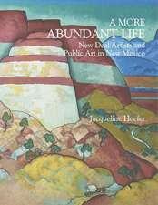 A More Abundant Life