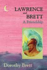 Lawrence and Brett (Softcover)