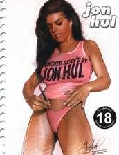 Jon Hul Sketchbook