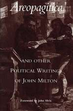 Areopagitica/Writings by J Milton:  David Hume, Jeremy Bentham, John Stuart Mill, Beatrice Webb