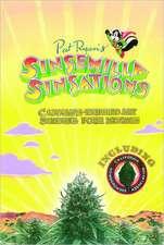 Sinsemilla Sinsations: Cannabis-Inspired Art Spanning Four Decades