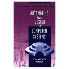 Automating Design of Computer Systems