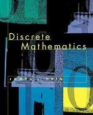 Pod- Discrete Mathematics