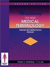 Mastering New Medical Term 2e