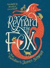 Reynard the Fox – A New Translation