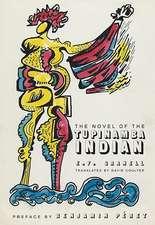 The Novel of the Tupinamba Indian