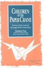 The Children of the Paper Crane