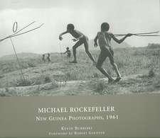 Michael Rockefeller – New Guinea Photographs, 1961