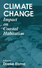 Climate Changeimpact on Coastal Habitation