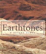 Earthtones: A Nevada Album