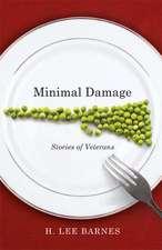 Minimal Damage: Stories Of Veterans