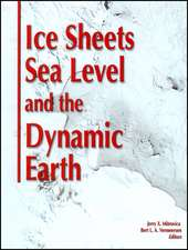 Ice Sheets, Sea Level and the Dynamic Earth
