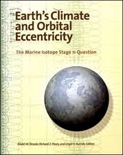 Earth′s Climate and Orbital Eccentricity: The Marine Isotope Stage 11 Question