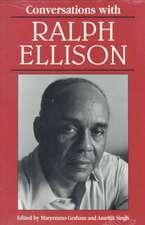 Conversations with Ralph Ellison