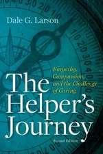 Helper's Journey