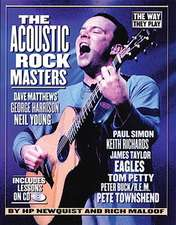 THE ACOUSTIC ROCK MASTERS