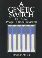 A Genetic Switch, Phage Lambda Revisited:  The Theory and Practice of Drosophila Genetics