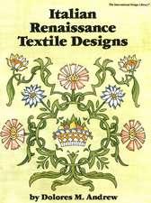 Italian Renaissance Textile