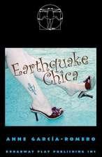 Earthquake Chica