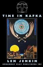 Time in Kafka