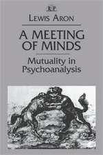 A Meeting of Minds PR