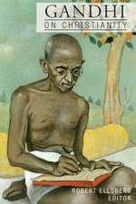 Gandhi on Christianity