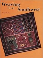 Weaving of the South-west
