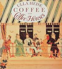 Coffee and Coffee Houses