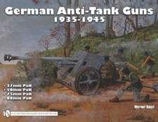 German Anti-tank Guns