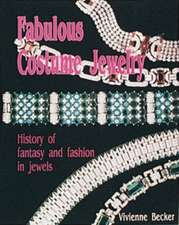 Fabulous Costume Jewellery
