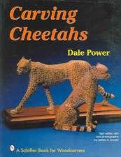 Carving Cheetahs:  Modern Wares, 1920-1960