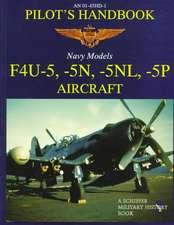 F4u-5, -5n, -5nl, -5p Pilots' Handbook:  Messerschmitt Me 262