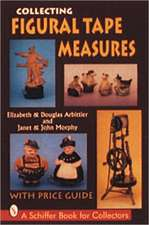 Collecting Figural Tape Measures