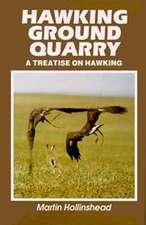 Hawking Ground Quarry
