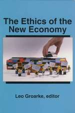 Ethics of the New Economy:  Theology of Charles Gerkin.