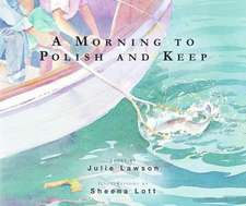 A Morning to Polish and Keep:  A Geography of Metaphors