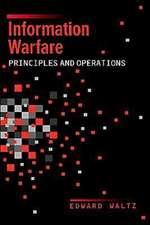Information Warfare